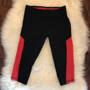 The jockey leggings